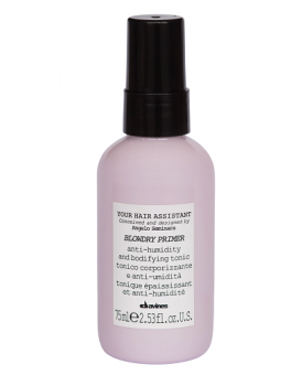 davines YHA Blowdry primer 75 ml.-20