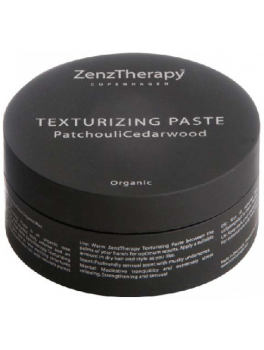ZensTherapy vokstilbud! Texturizing paste PatchouliCederwood 75 ml-20