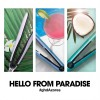 ghd Atlantic Jade limited edition classic god V Stylere hello from paradise in 20%-03