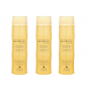 Alterna bamboo Smooth Anti-Frizz Shampoo x 3 stk. (ialt 750 ml.)-02