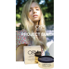 OandM Project Sukuroi Gold Smoothing Balm 100 ml.-03